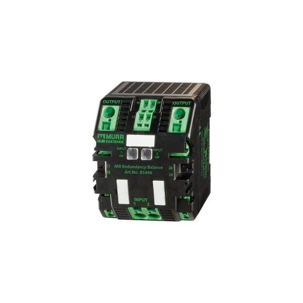 85495 - MB Redundancy Basic