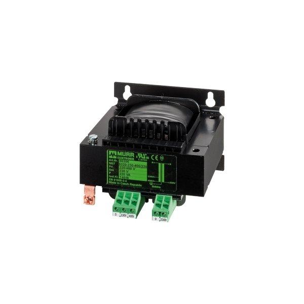 86034 - MET Einphasen Sicherheitstransformator