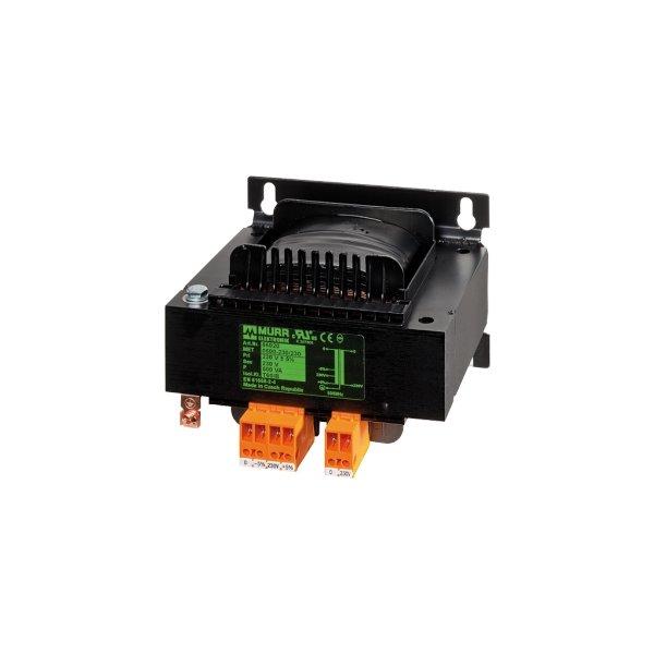 86040 - MET Einphasen Steuer- und Trenntransformator