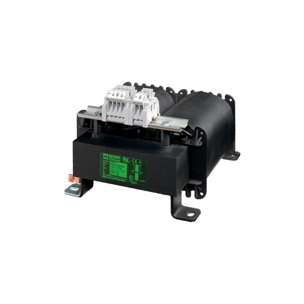 86070 - MET Einphasen Steuer- und Trenntransformator