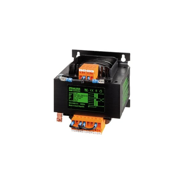 86156 - MST Einphasen Steuer- und Trenntransformator