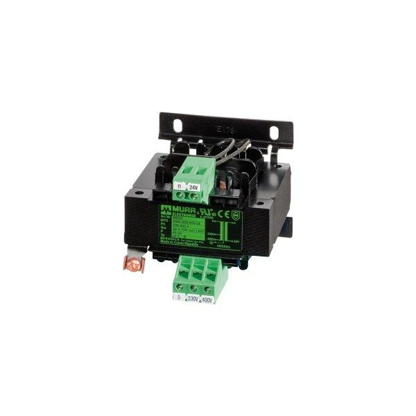 86340 - MTS Einphasen Sicherheitstransformator