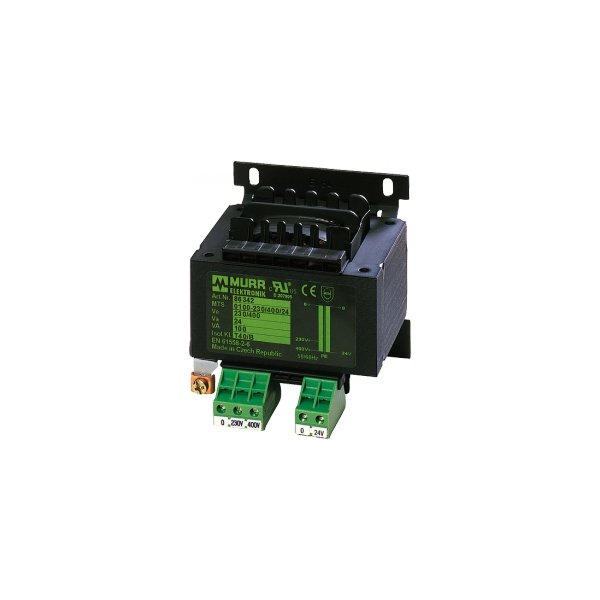 86342 - MTS Einphasen Sicherheitstransformator