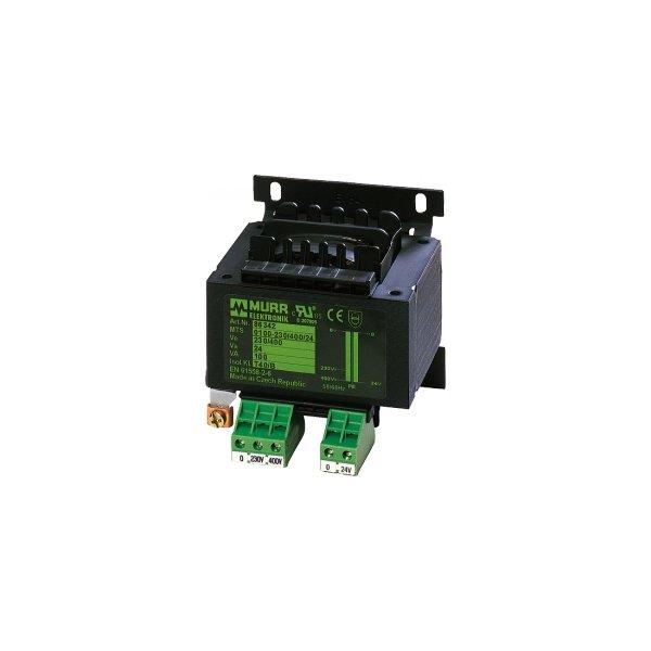 86345 - MTS Einphasen Sicherheitstransformator