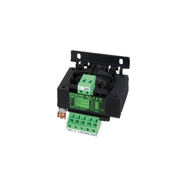 86368 - MTS Einphasen Steuer- und Trenntransformator