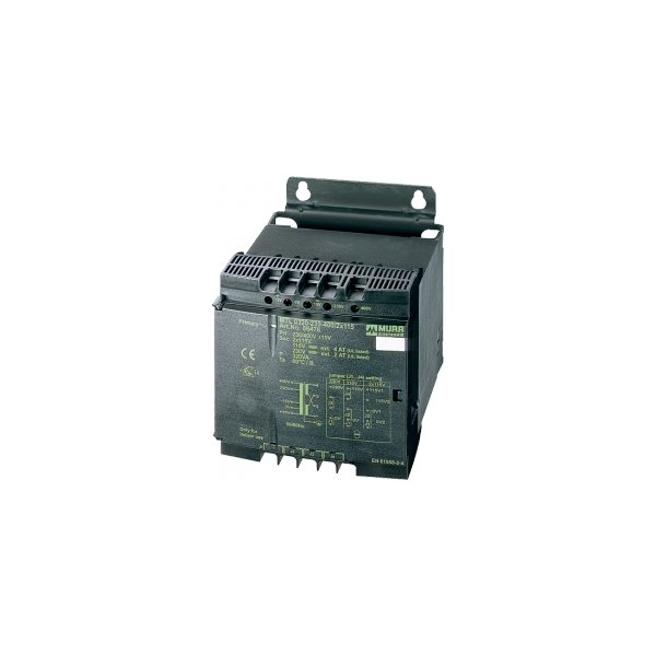 86473 - MTL Einphasen Steuer- und Trenntransformator