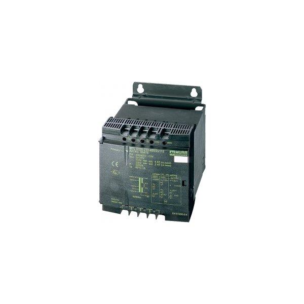 86474 - MTL Einphasen Steuer- und Trenntransformator