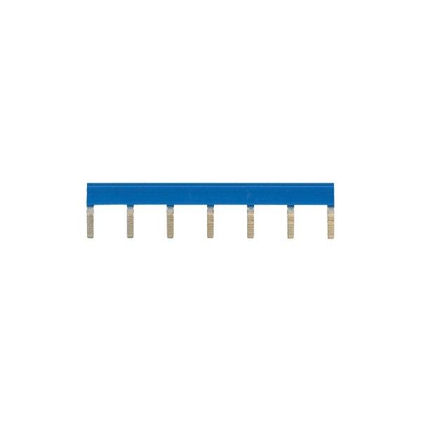 90970 - Potentialschiene blau 40 polig