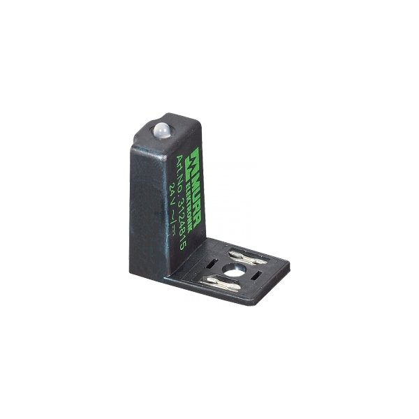 3124832 - Ventilentstörmodul Bauform CI - 9,4mm