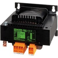 6686045 - MET Einphasen Steuer- und Trenntransformator