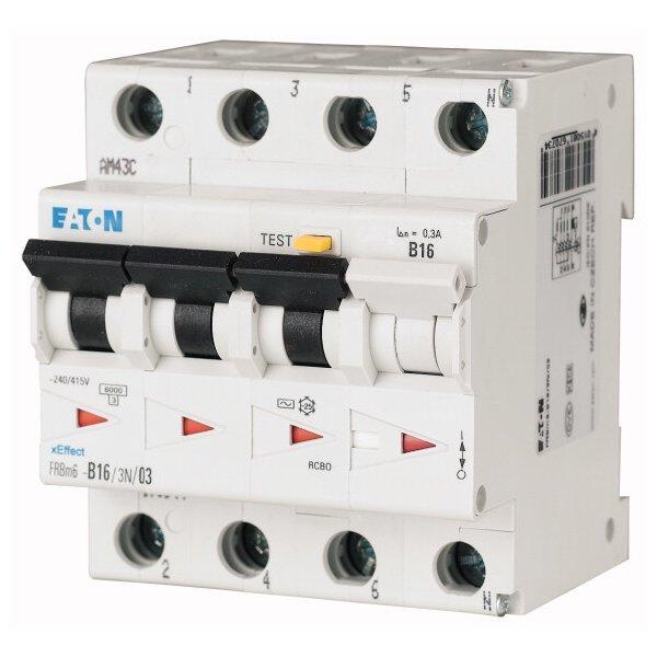 Eaton 170966   FRBM6-D6/3N/03-A