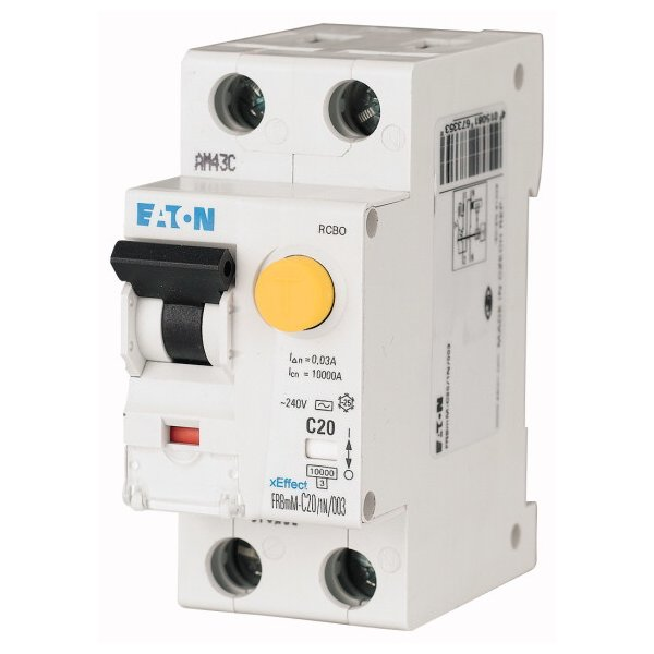Eaton 170660 | FRBMM-B20/1N/01