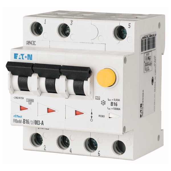 Eaton 170738 | FRBMM-C10/3/003-A
