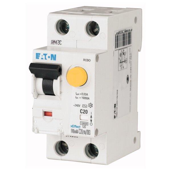 Eaton 170687 | FRBMM-C16/1N/01-A