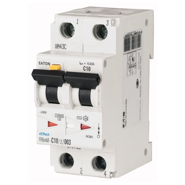Eaton 170834   FRBMM-C25/2/01-LIA