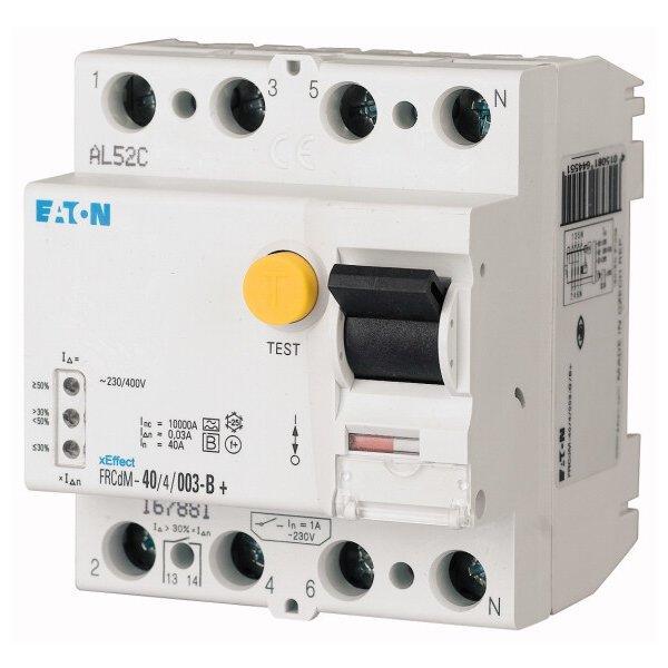 Eaton 167880 | FRCDM-25/4/003-G/B+