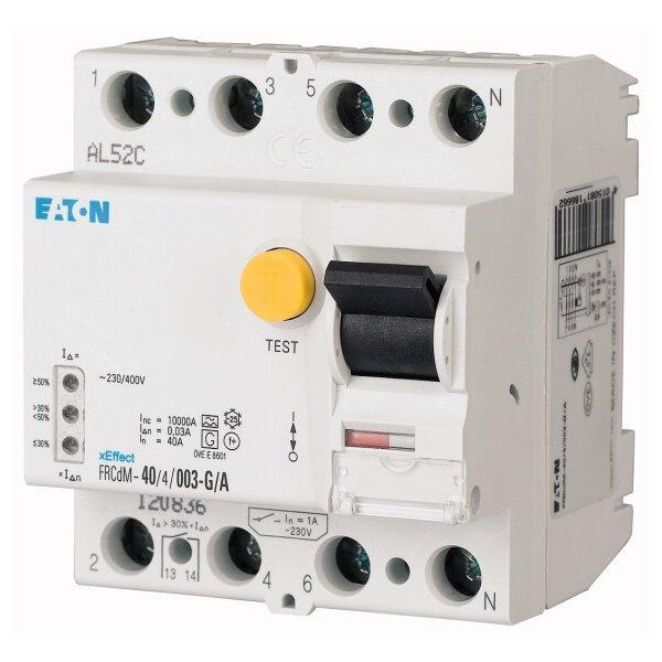Eaton 168639   FRCDM-80/4/03-S/A