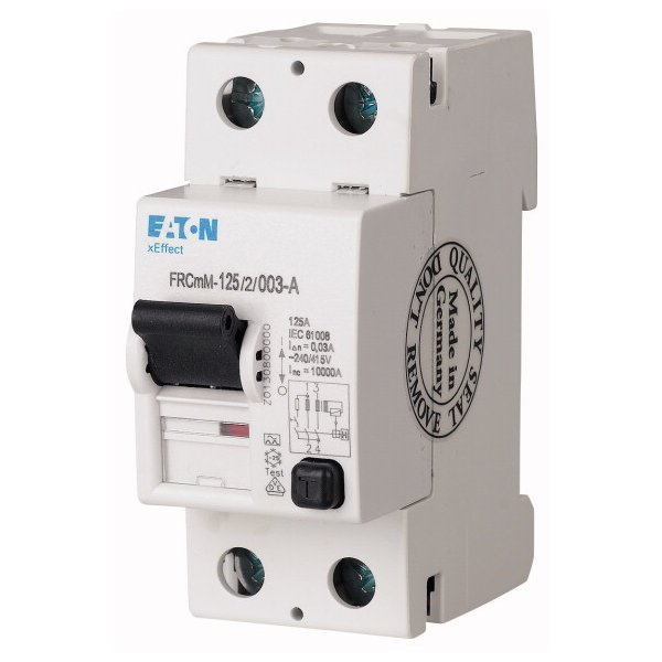 Eaton 171166   FRCMM-125/2/03-A
