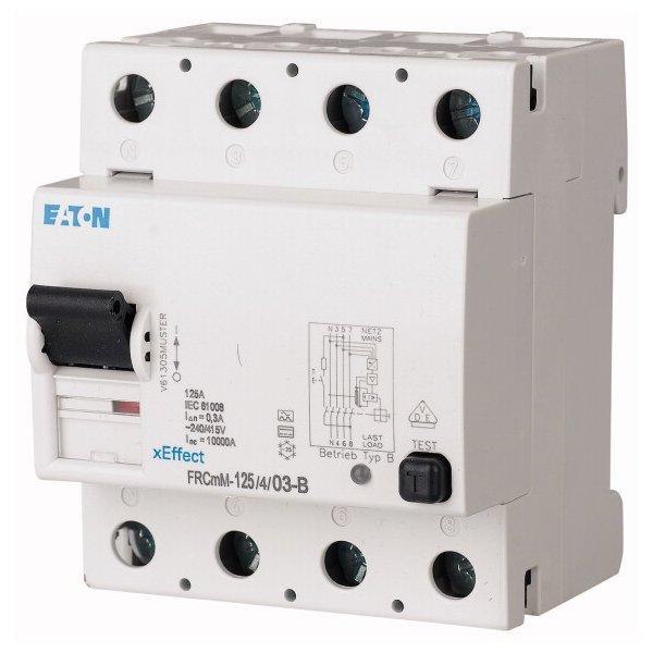 Eaton 171189 | FRCMM-125/4/003-G/B+