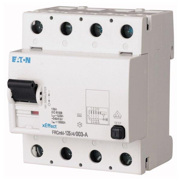 Eaton 171177   FRCMM-125/4/05-A