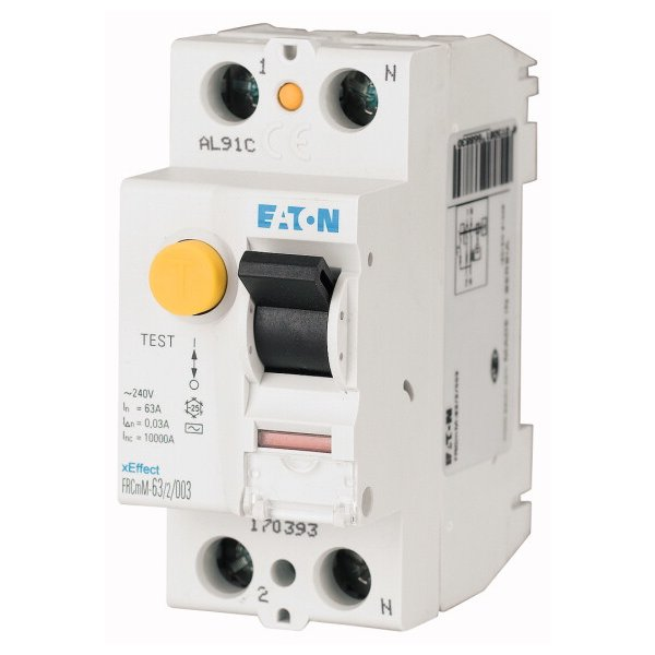 Eaton 170331 | FRCMM-25/2/01-S/A