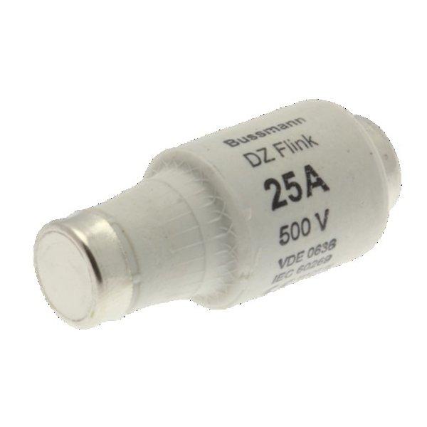 Eaton 25D27Q   FUSE 25A DII/E27
