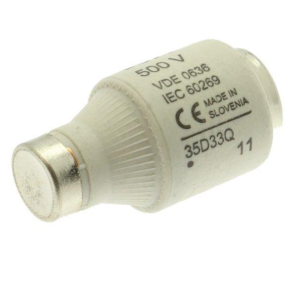 Eaton 35D33Q   FUSE 35A DIII/E33