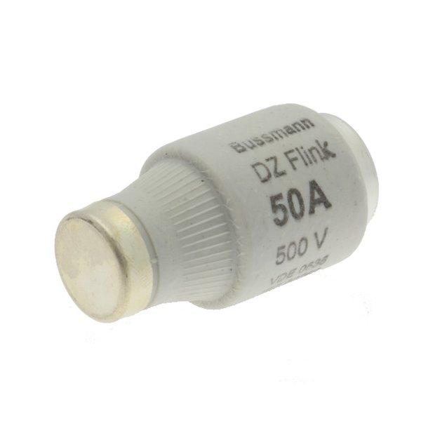 Eaton 50D33Q | FUSE 50A DIII/E33