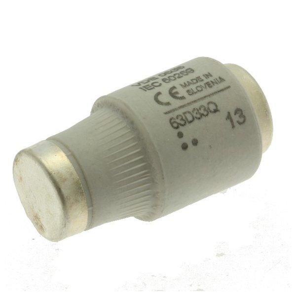 Eaton 63D33Q | FUSE 63A DIII/E33