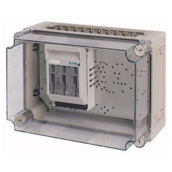 Eaton 036893   GSTA00-160/I43/R