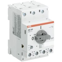 ABB 1SAM150005R0004 | Motorschutzschalter mit...
