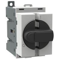 ABB 1SCA022497R0310 | Lasttrennschalter 3-polig 25A m....