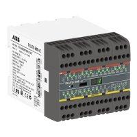 ABB 2TLA020070R1700 | PLUTO Sicherheits-SPS B46 V2 24...