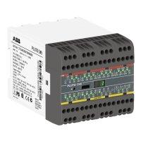 ABB 2TLA020070R6600 | Sicherheits SPS, 24 V DC mit 24...