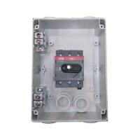 ABB 1SCA022383R3450 | Lasttrennschalter im Gehäuse...