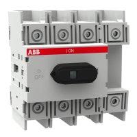 ABB 1SCA022429R9220 | Lasttrennschalter 4-polig 125A m....
