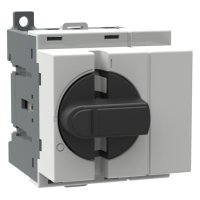 ABB 1SCA022497R0570 | Lasttrennschalter 4-polig 40A m....