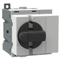 ABB 1SCA022497R0650 | Lasttrennschalter 4-polig 25A m....